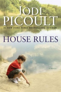 Book cover for House Rules